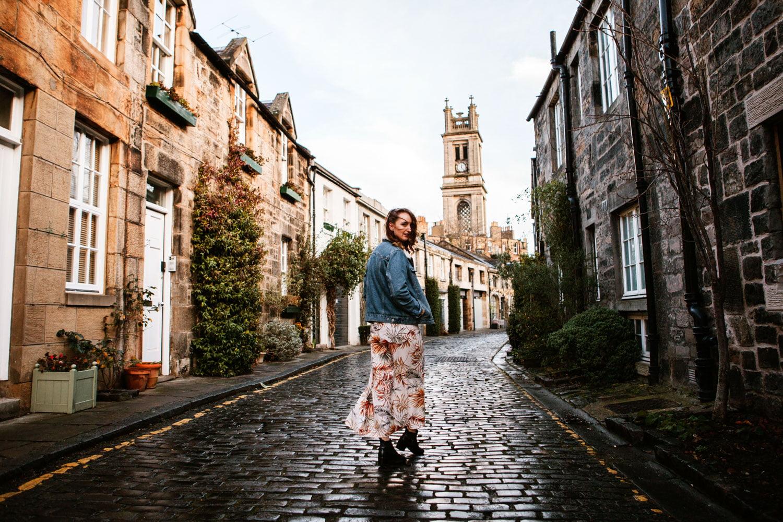 Infolklore - Edinburgh Photographer - Portrait - Lifestyle - Photography Session